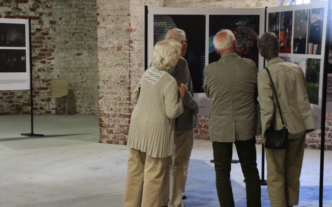 #Helphoto19 main exhibition is open now