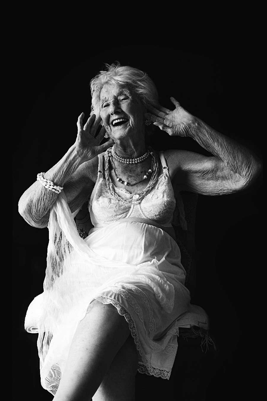 The Art of Aging by Arianne Clément
