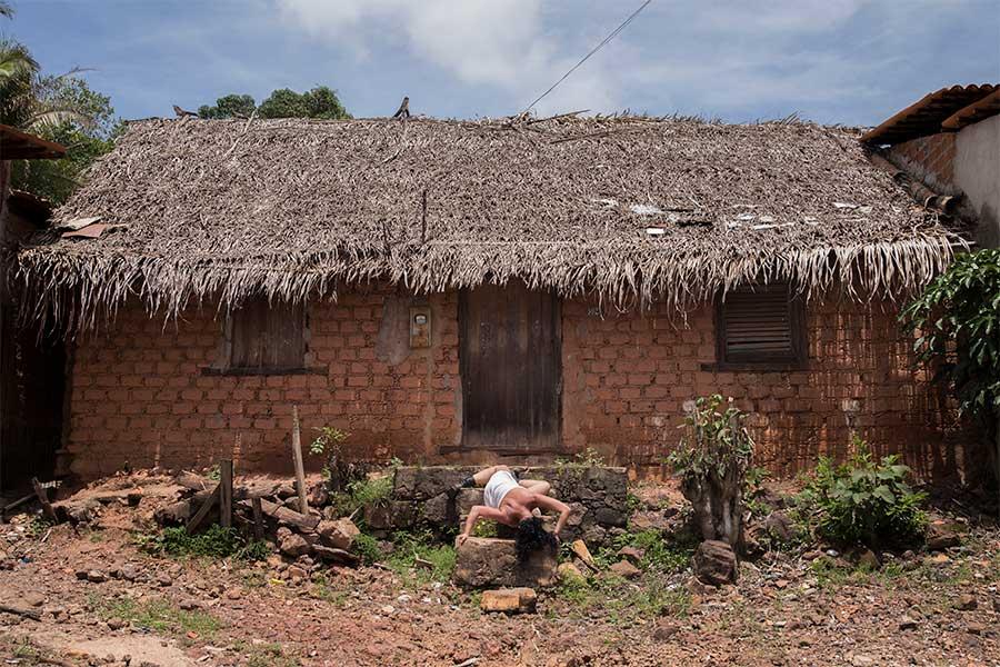 Touching-Subjectivities-Brejo,-Maranhão from the series Touching Subjectivities by Isadora Frost