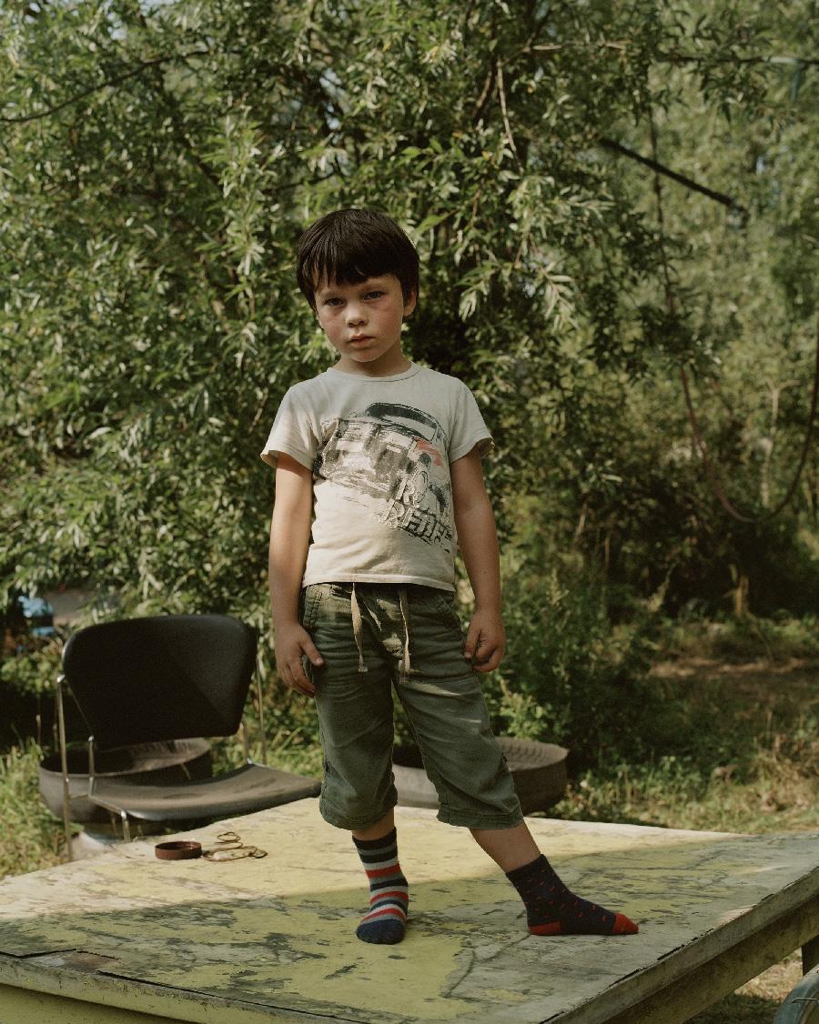 Tommy, ADM, 2018 by Sem Langendijk