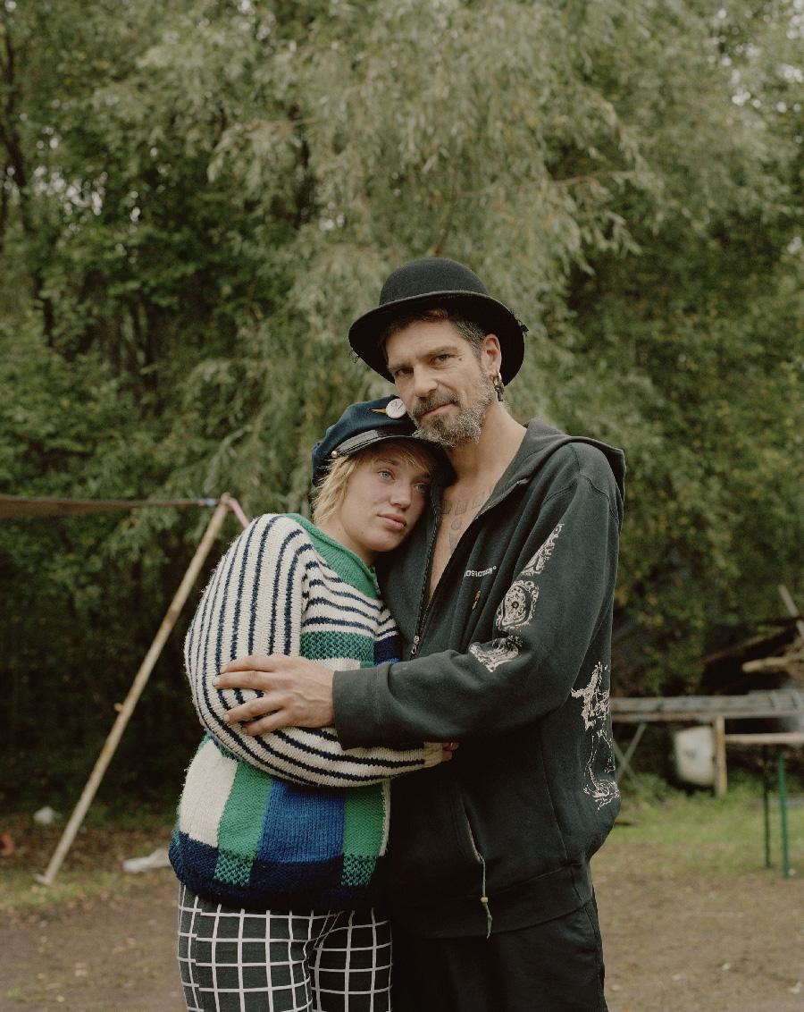 Chiva & Marijn, ADM, 2017 by Sem Langendijk
